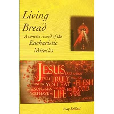 Tony Bellizzi - Living Bread